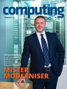 Computing magazine