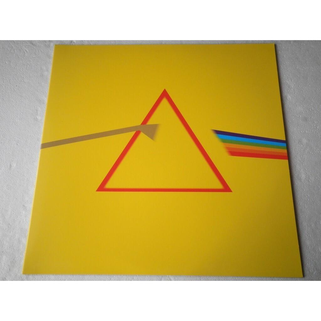 Rare Pink Floyd vinyl