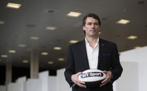 BT CEO Gavin Patterson: But has he dropped the ball on his core business?