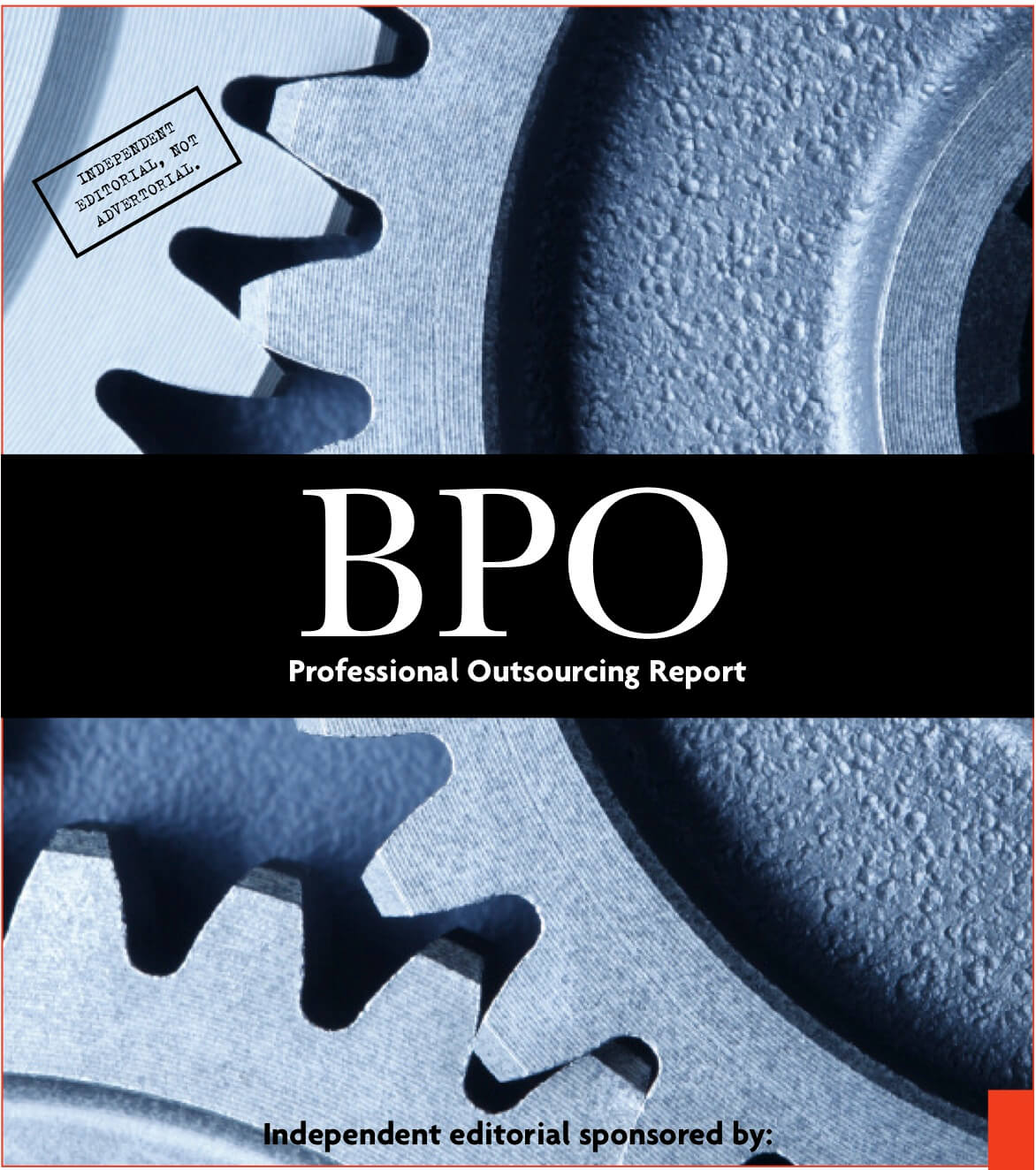 Professional Outsourcing report