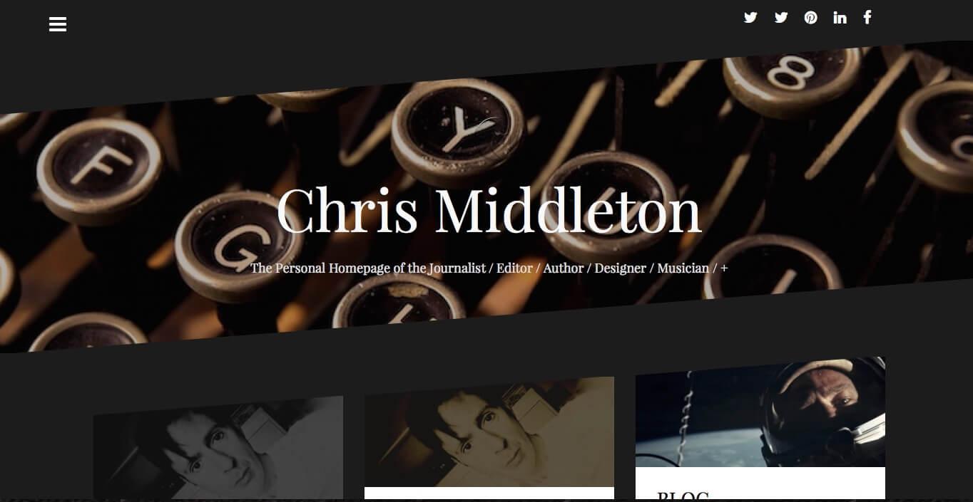 chrismiddleton.company