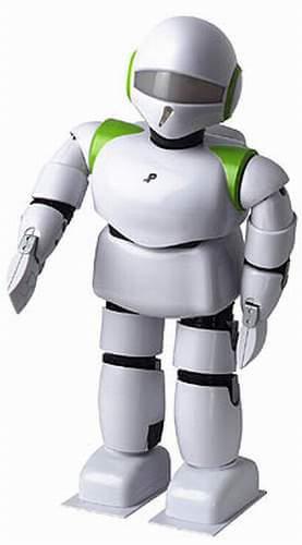 Pino robot